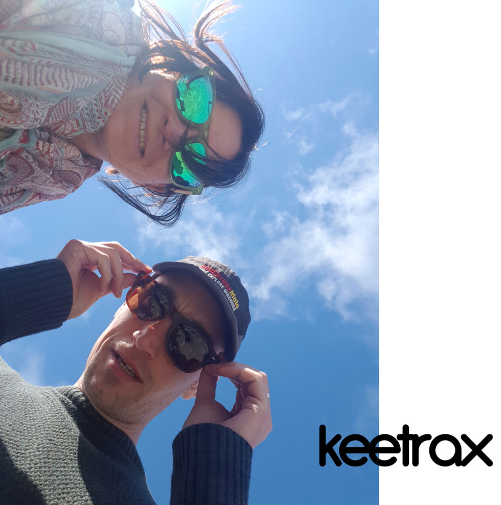 Keetrax-Builders Of MailChimp Connection With Neto